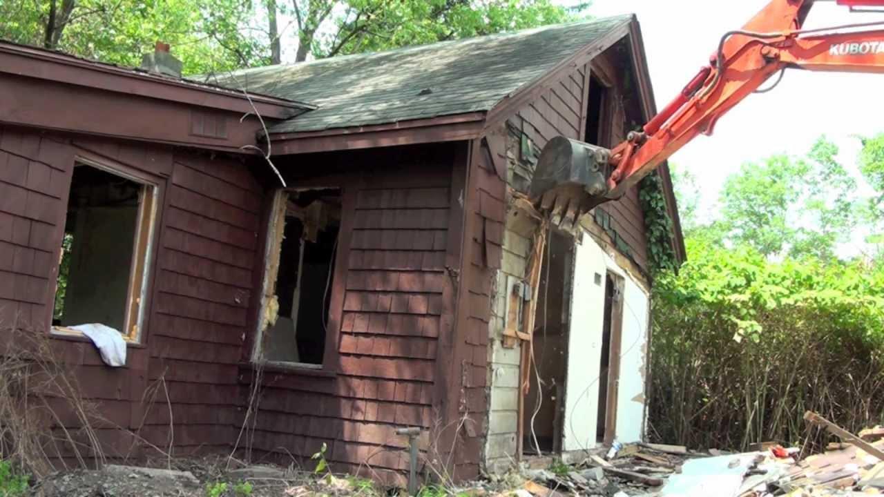 bảng giá phá dỡ nhà cũ tại TP.HCM