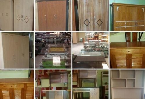 thu mua thanh lý đồ nội thất cũ TPHCM
