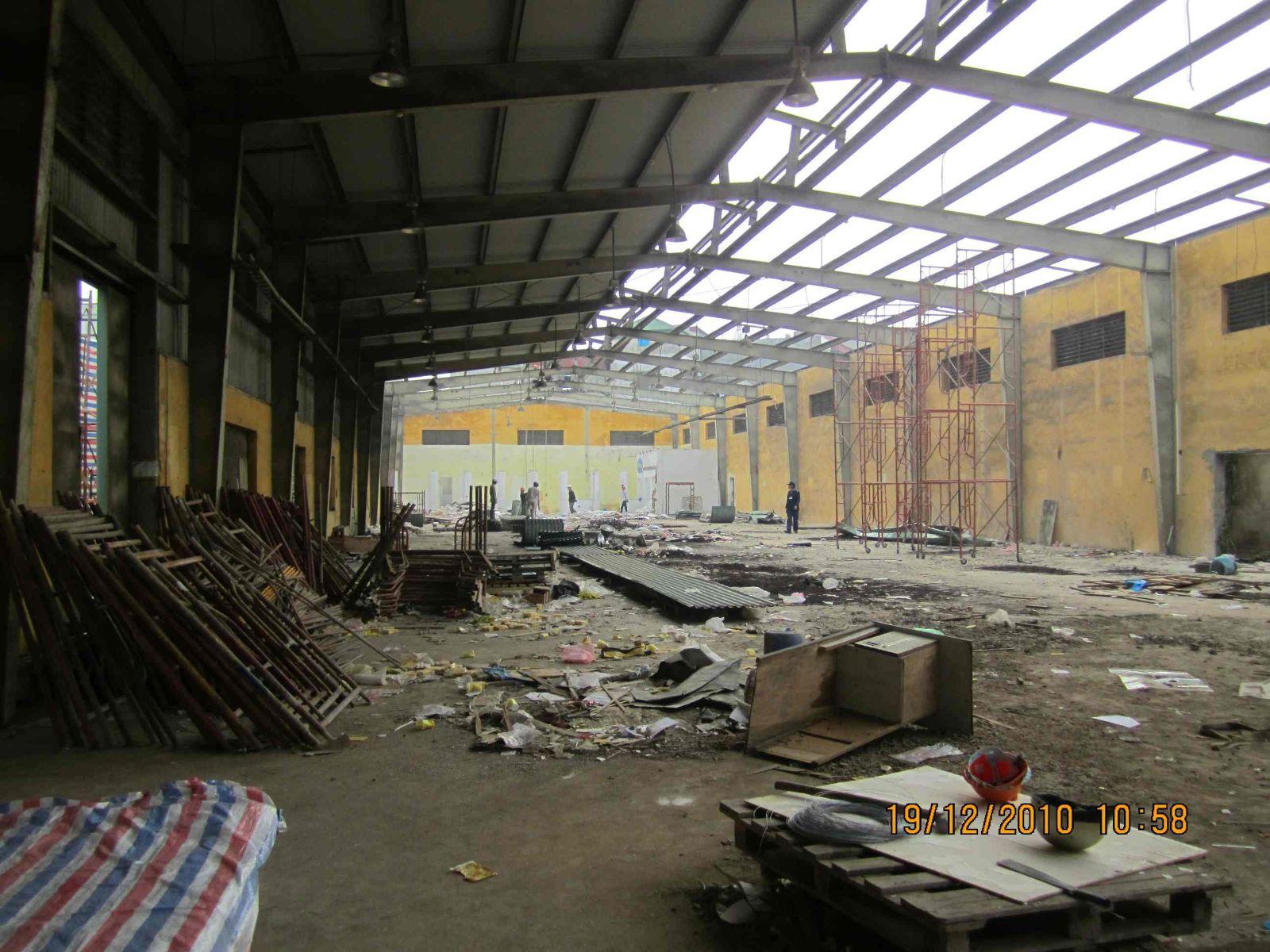 mua bán nhà xưởng cũ